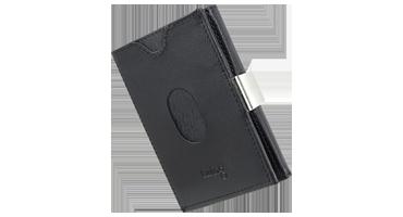Twing Smart Wallet - Kompaktes Karten-Portemonnaie inkl. Notenfach