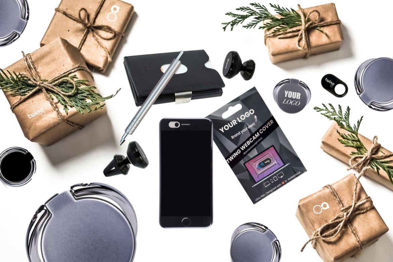 Die besten werbeartikel und give-aways 2019: Top 3 Werbeartikel und Gadgets mit Logo Branding