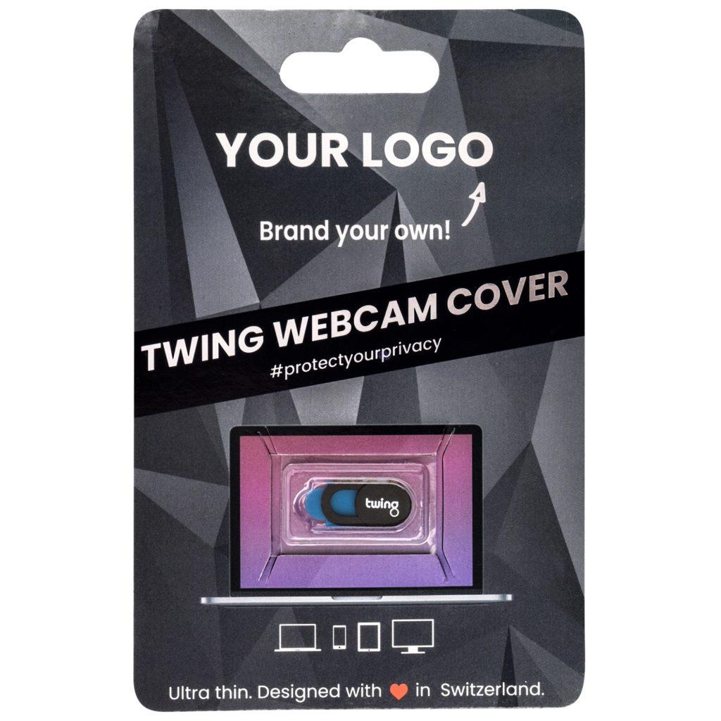 Webcam Cover als Werbeartikel