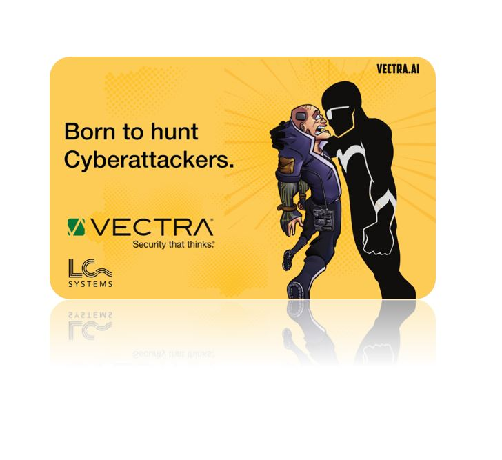RFID Blocker Karte Vectra